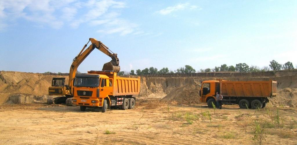 Вывоз строительного мусора 1
